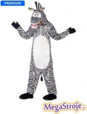 Kostium dziecięcy Zebra MARTY - Madagaskar