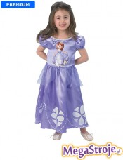 Kostium dziecięcy Zosia Disney