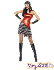Kostium Dziewczyna Pirata