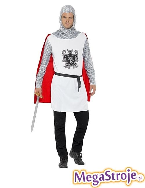 Kostium Elegancki Rycerz