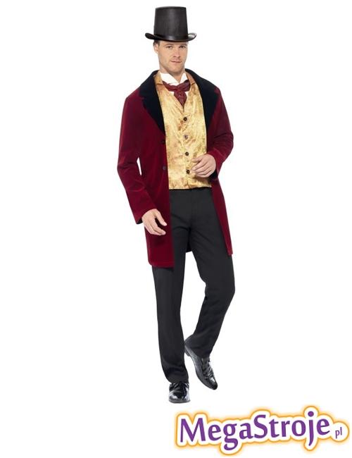 Kostium Elegant