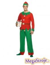 Kostium Elf 2