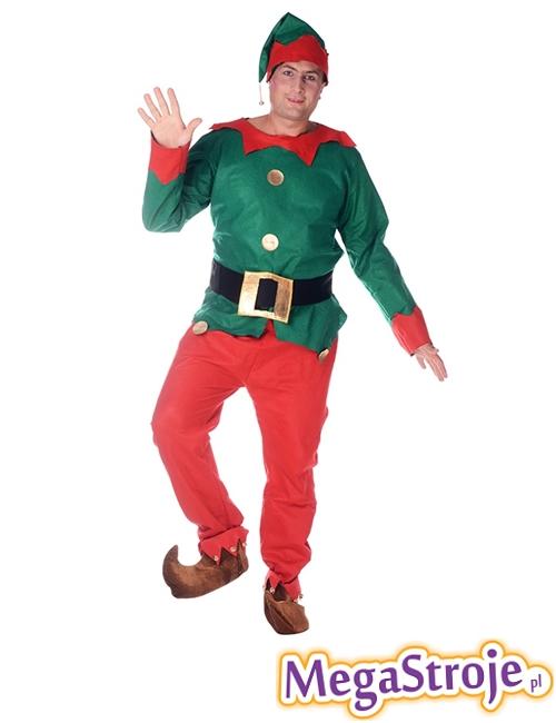 Kostium Elf 5