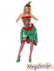 Kostium Elf Burleska