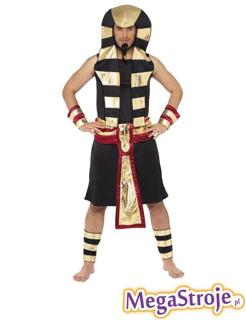 Kostium Faraon