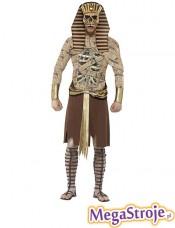 Kostium Faraon zombie