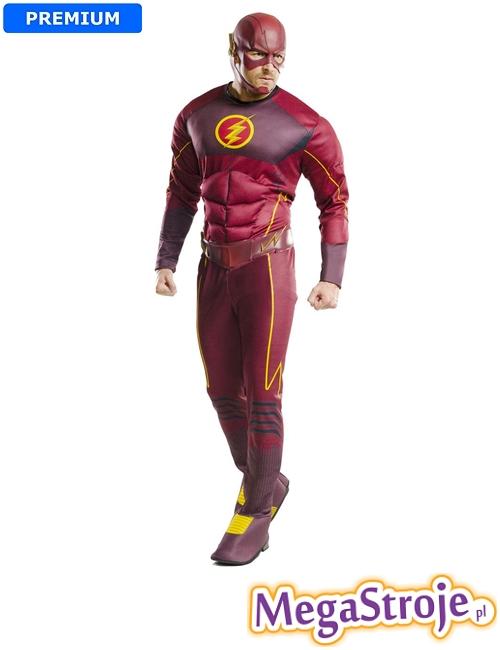 Kostium Flash lux