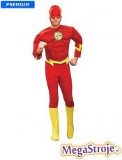 Kostium Flasha