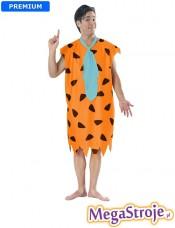 Kostium Fred Flintstone