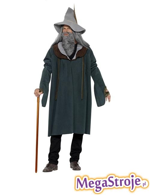 Kostium Gandalf Hobbit