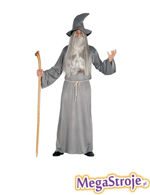 Kostium Gandalf Szary Władca Pierścieni