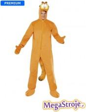 Kostium Garfield