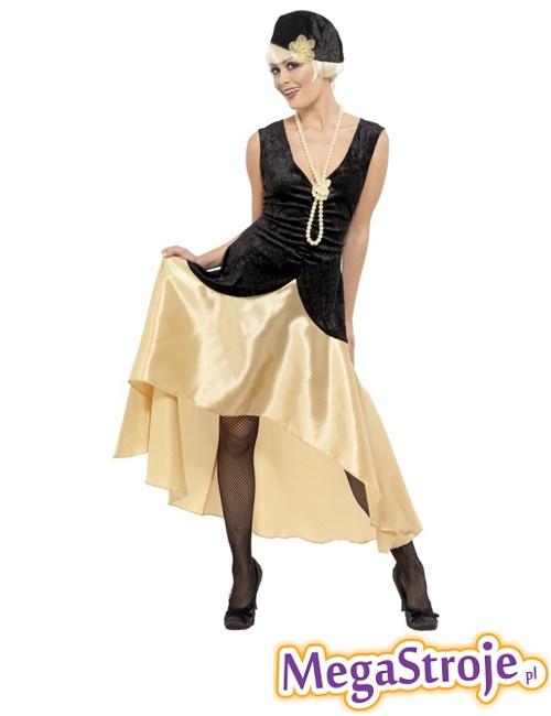 Kostium Gatsby Girl