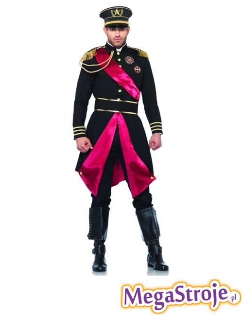 Kostium Generała