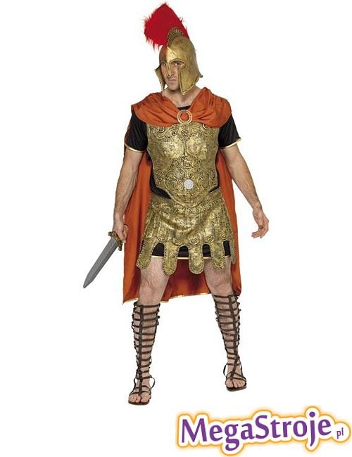 Kostium Gladiatora 2