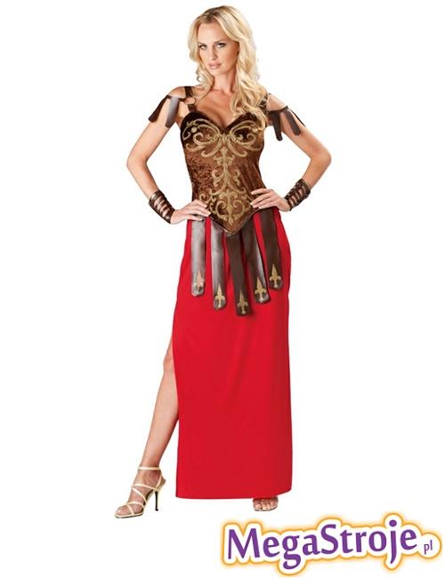 Kostium Gladiatorka