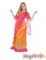 Kostium Gwiazda Bollywood
