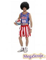 Kostium Gwiazda NBA
