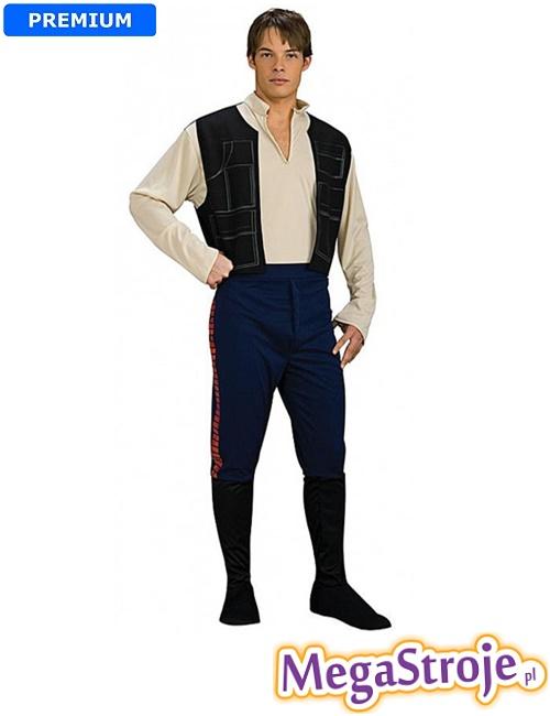 Kostium Han Solo - Gwiezdne Wojny