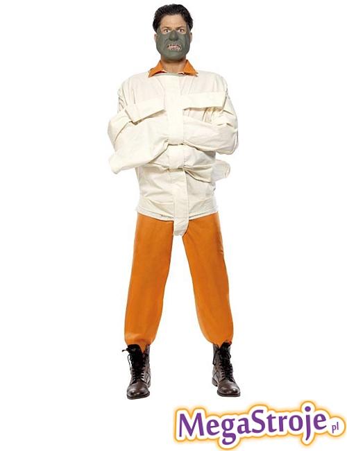 Kostium Hannibal Lecter