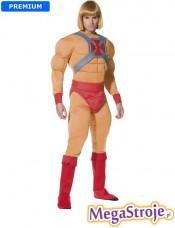 Kostium He-Man