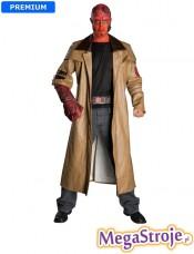 Kostium Hellboy lux