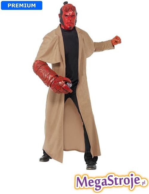 Kostium Hellboy