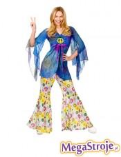 5f81350df45de9 Dzieci kwiaty, strój hipisa, strój hipiski - Wypożyczalnia ...