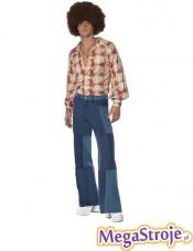 Kostium Hippie Boy