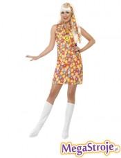 Kostium Hippie Girl 2