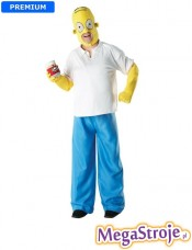 Kostium Homer The Simpsons
