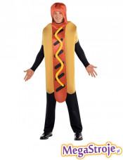 Kostium Hot Dog 2