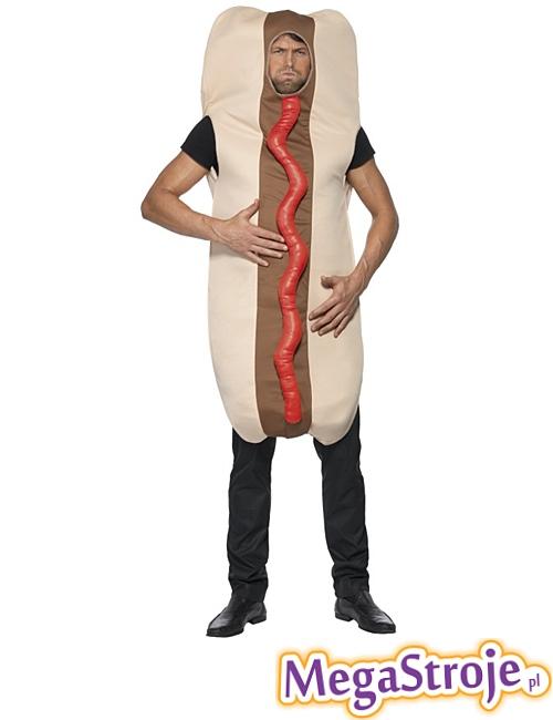 Kostium Hot Doga