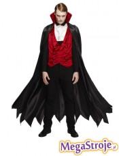 Kostium Hrabia Dracula