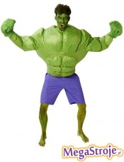 Kostium Hulk