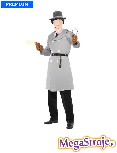 Kostium Inspektor Gadżet