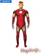 Kostium Iron Man deluxe