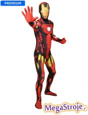 Kostium Iron Man Second Skin