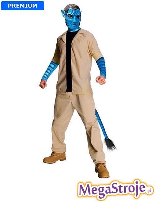 Kostium Jake Sully - Avatar