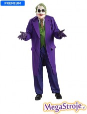 Kostium Joker - Batman Mroczny Rycerz