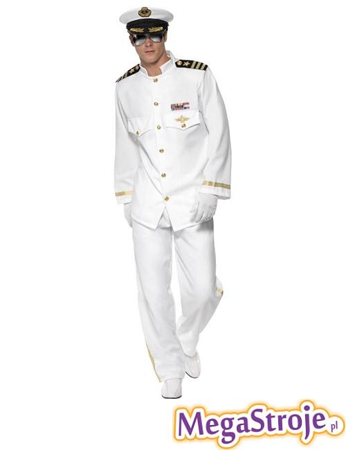 Kostium Kapitan