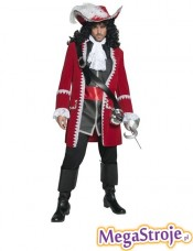 Kostium Kapitan Piratów