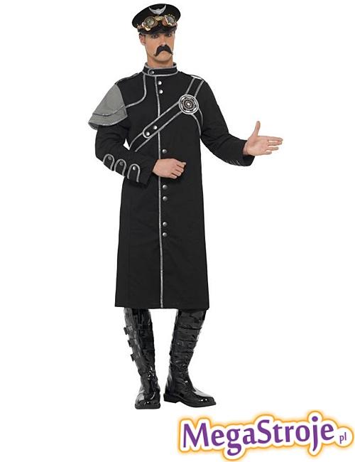 Kostium Kapitan Przyszłości