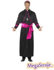 Kostium Kardynał 2