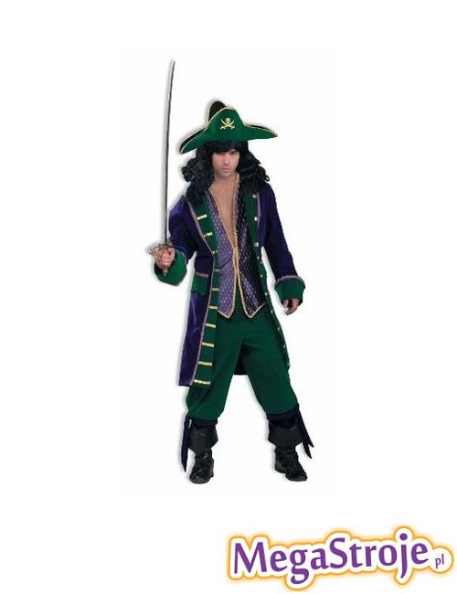 Kostium Karnawałowy Pirat