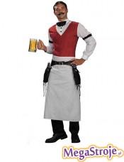 Kostium Kelner