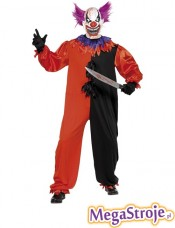 Kostium Killer Klown 2