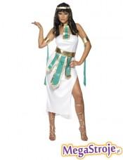 Kostium Klejnot Nilu biały