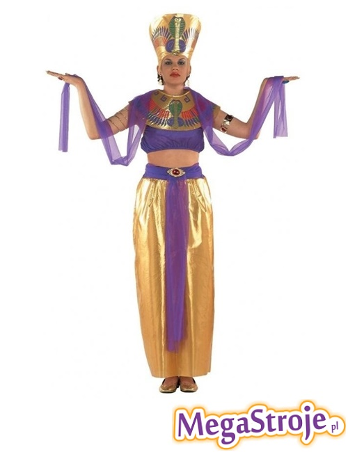 Kostium Kleopatra 2