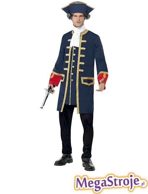 Kostium Komandora